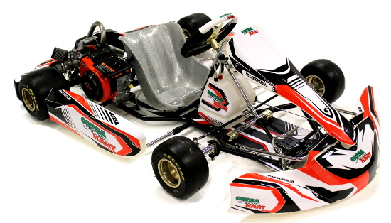 BRIGGS chassis