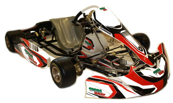 CH17 KZ chassis