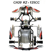 CH20 KZ chassis