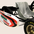 Junior chassis